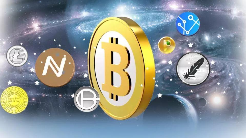 Криптовалюты отрегулируют к концу года